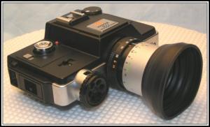 Camera 110 Film SLR