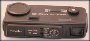 Camera 16mm Film