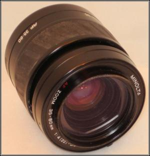 af zoom 35-80mm 1:4(22)-5.6 (black)