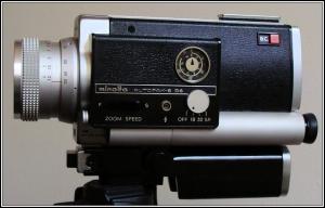 1970: autopak-8 d6