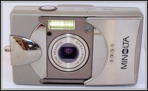 2003: dimage g500
