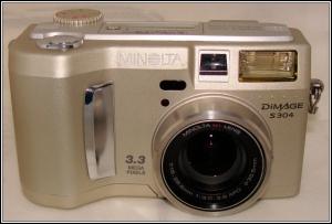 2001: dimage s304