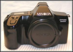 1988 : dynax 3000i