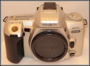 1999: dynax 404si (silver)