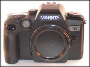 2004 : dynax 60