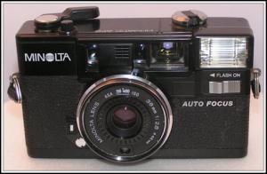1981 : hi-matic af2