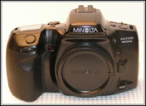 1994 : maxxum 400si