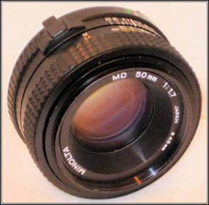md 50mm 1:1.7