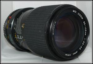 md zoom 35-105mm 1:3.5-4.5
