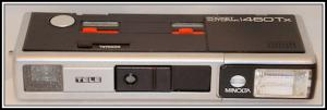 1979 : pocket autopak 460tx