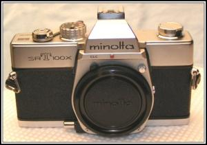 1977 : srt100x