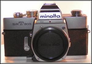 1973 : srt303