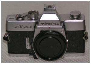 1977 : srtmc-II
