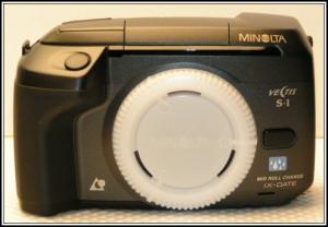 Camera APS Film SLR