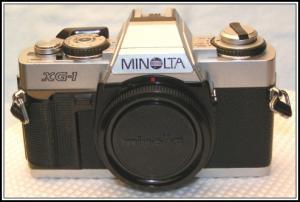1982 : xg-1