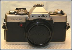 1977 : xg2
